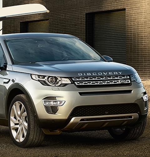 Продаж Land Rover Discovery Sport в Києві. Ціна a2aff1feba068