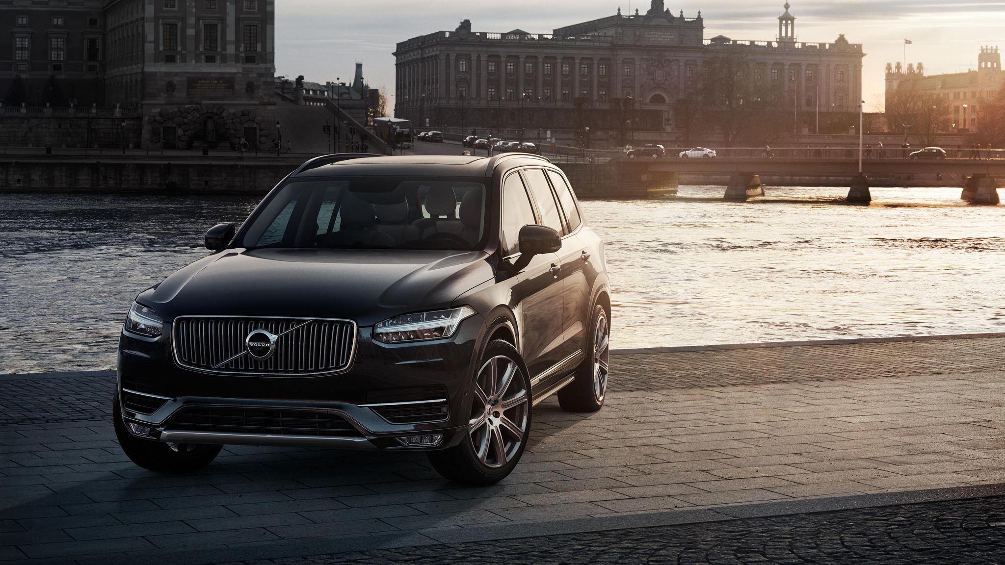 Volvo XC90 знову отримує нагороду! - офіційний представник Winner в Україні