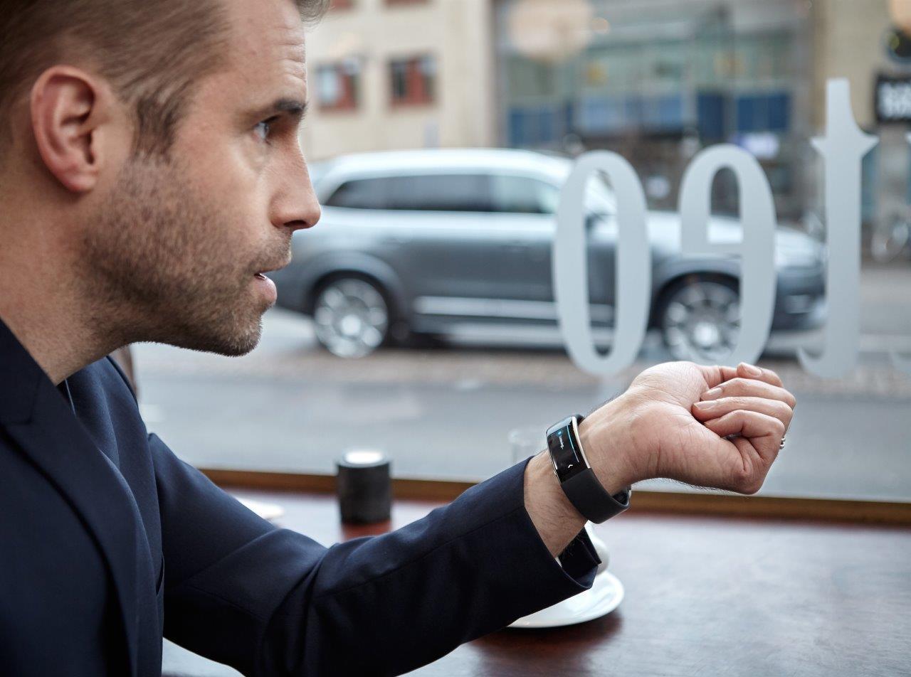 MICROSOFT разом з VOLVO CARS зробили можливим спілкування людей і автомобілів. - офіційний представник Winner в Україні