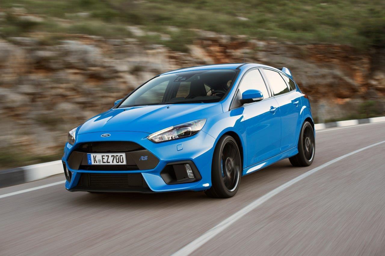 Ford запропонує європейцям нові спортивні автомобілі - офіційний представник Winner в Україні