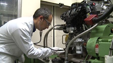 Фахівці Ford визначають несправності двигунів по звуку - офіційний представник Winner в Україні