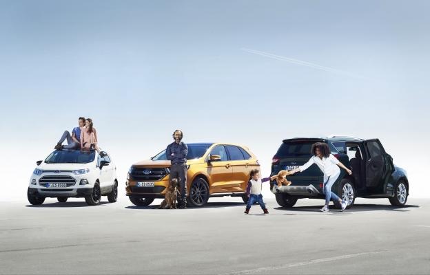 Чому автомобілі SUV купують мами і особи віком від 50 років? - офіційний представник Winner в Україні