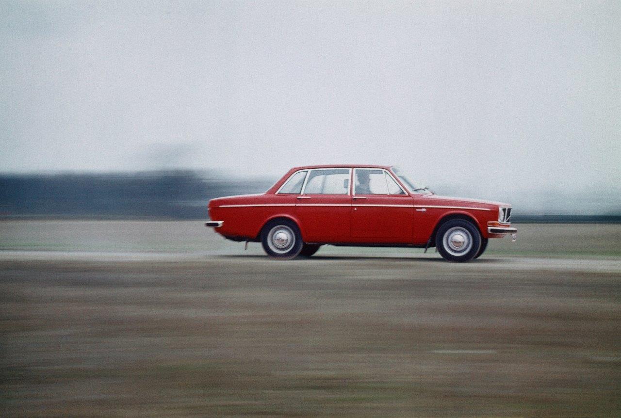 50-річний ювілей з дня початку епохи Volvo 140-ї серії - офіційний представник Winner в Україні
