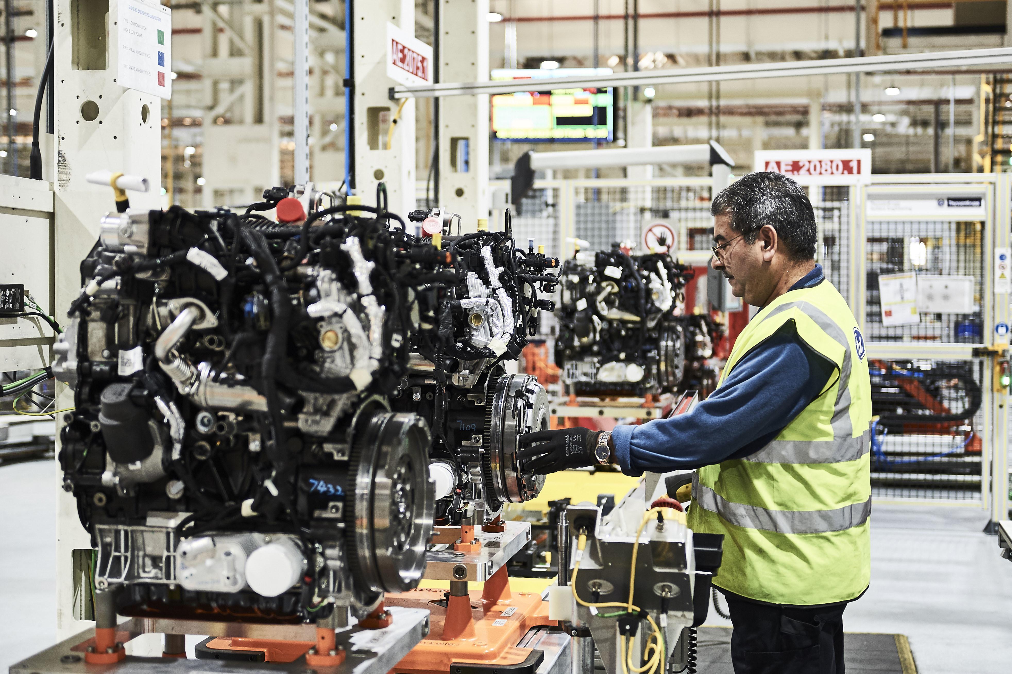 Моторний завод Ford знизить споживання води та електроенергії в 2 рази - офіційний представник Winner в Україні