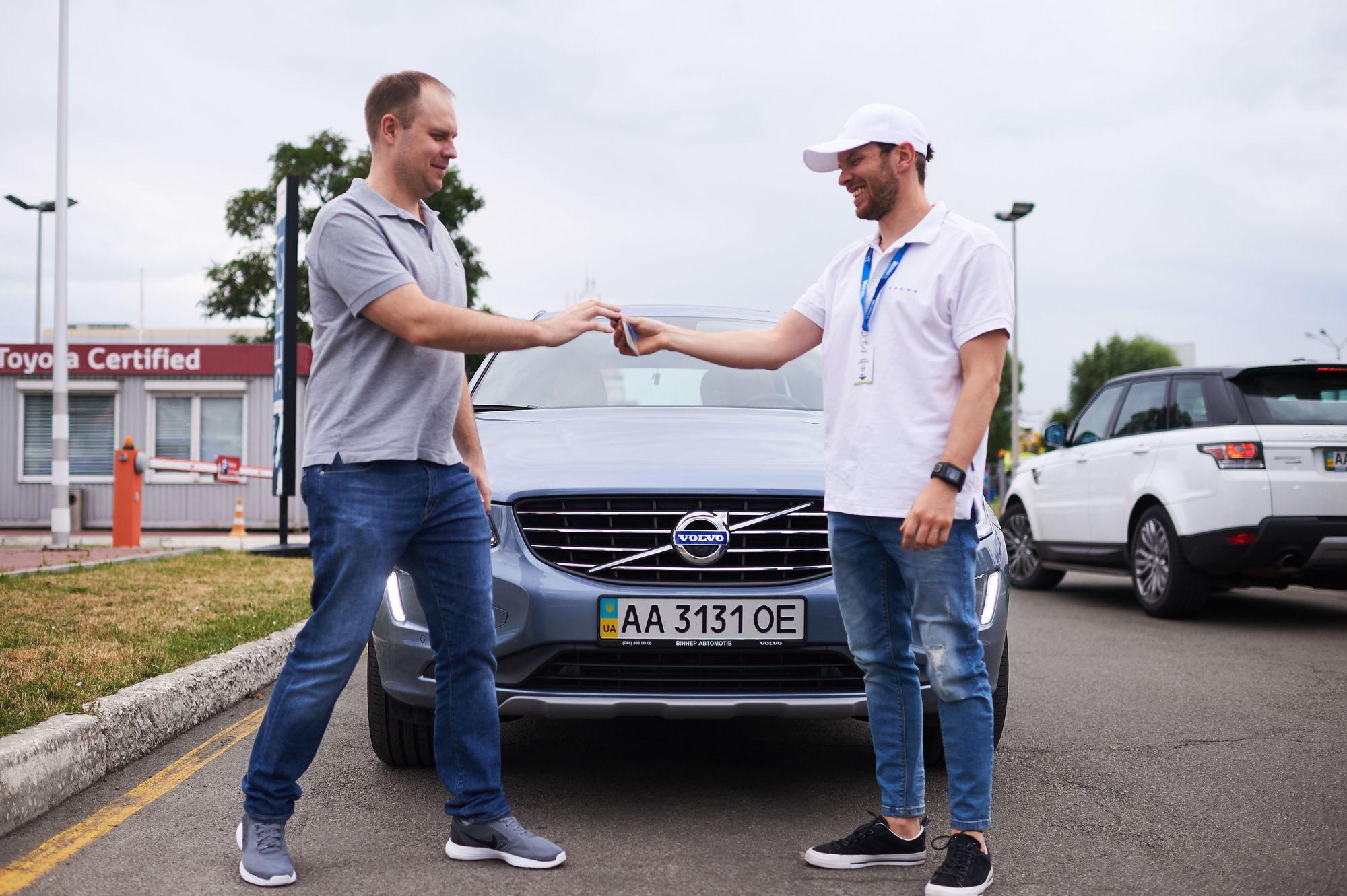 Winner Automotive Summer Time! - офіційний представник Winner в Україні