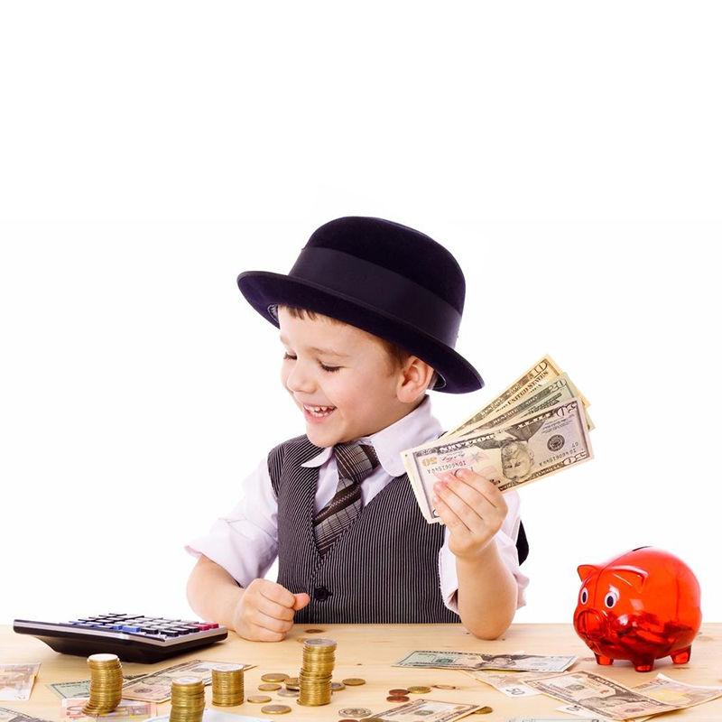 Дитячий майстер-клас «Школа професій: банкіри» - офіційний представник Winner в Україні