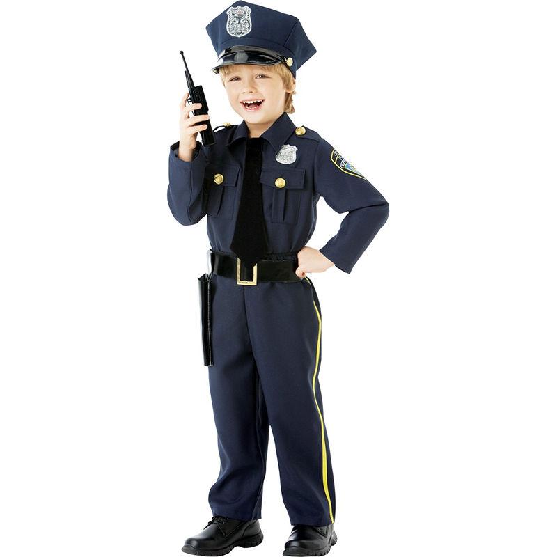 Дитячий майстер-клас «Школа професій: поліція» - офіційний представник Winner в Україні