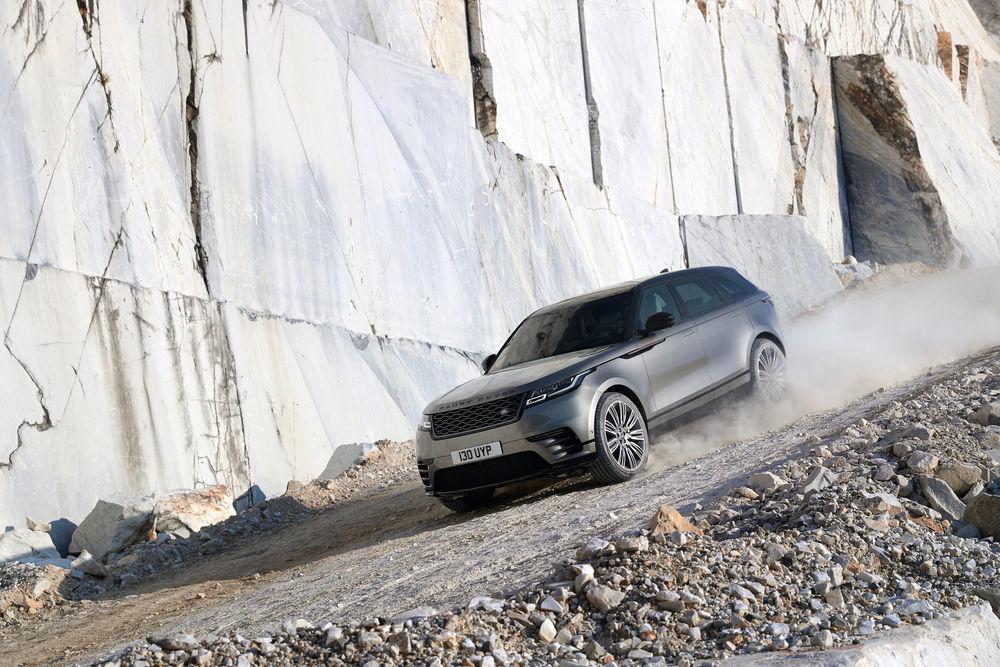 Discovery та Range ROVER Velar номінанти на звання  «Автомобіль Року 2018» в Україні - офіційний представник Winner в Україні
