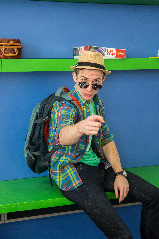 Як проходив дитячий майстер-клас «Туристична агенція» - офіційний представник Winner в Україні